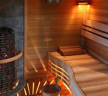 goldstar sauna