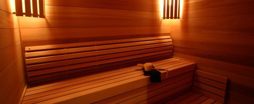 Best Quality Sauna & Steam Rooms