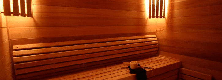 The Sauna Place